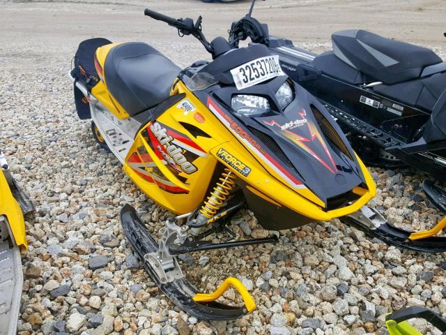 click here to view 2005 SKI DOO MX Z 600 at IBIDSAFELY