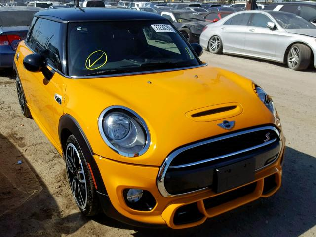 click here to view 2018 MINI COOPER S at IBIDSAFELY