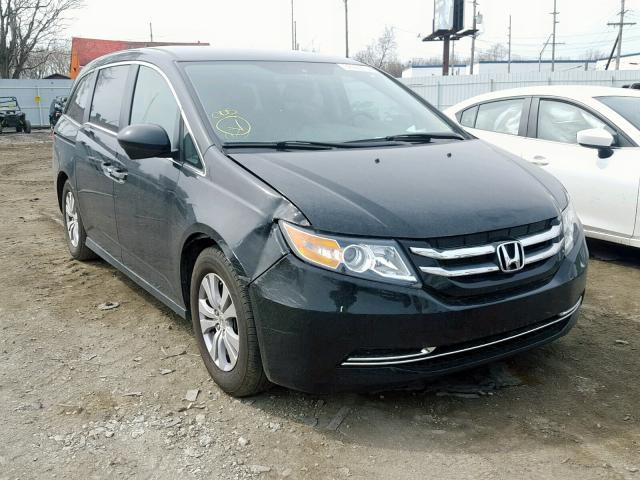 click here to view 2016 HONDA ODYSSEY SE at IBIDSAFELY