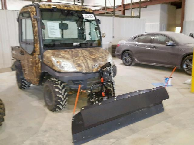 click here to view 2010 KUBO RTV at IBIDSAFELY