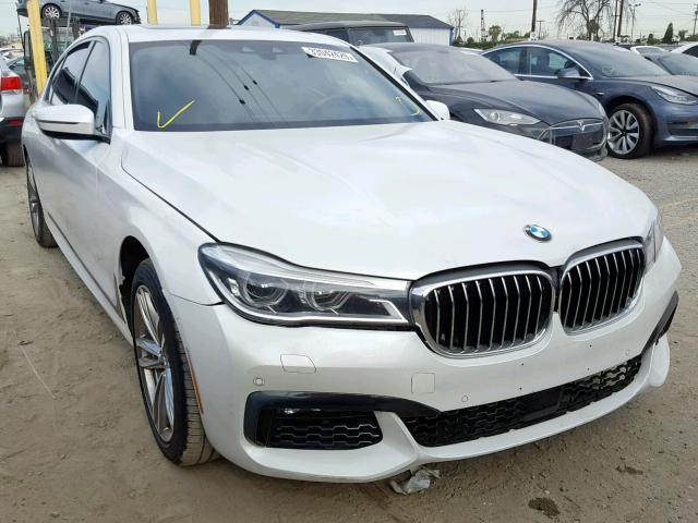 click here to view 2016 BMW 750 XI at IBIDSAFELY