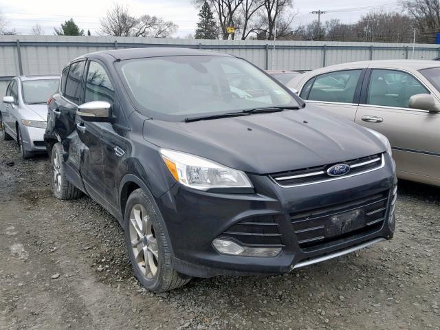 2013 Ford Escape sel 1.6. Lot 32069629 Vin 1FMCU9HX8DUA79077