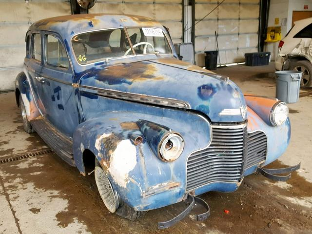 click here to view 1940 CHEVROLET COUPE at IBIDSAFELY