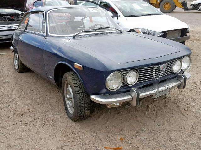 click here to view 1974 ALFA ROMEO GTV at IBIDSAFELY