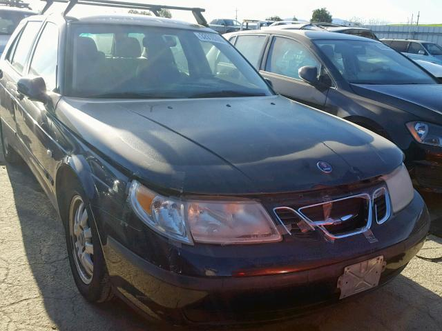 click here to view 2005 SAAB 9-5 LINEAR at IBIDSAFELY