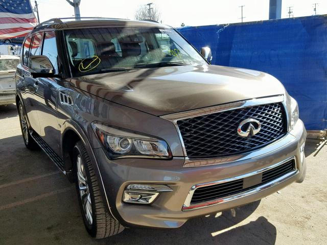 click here to view 2017 INFINITI QX80 BASE at IBIDSAFELY