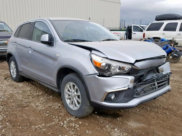 click here to view 2016 MITSUBISHI RVR SE at IBIDSAFELY