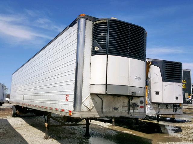 click here to view 2007 GREAT DANE TRAILER REEFER at IBIDSAFELY
