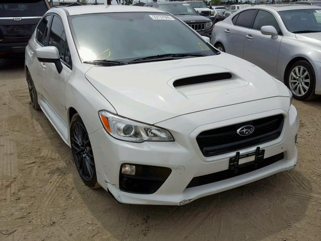 click here to view 2017 SUBARU WRX at IBIDSAFELY
