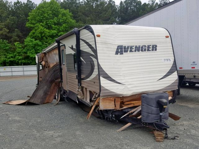 click here to view 2015 WILDWOOD AVENGER at IBIDSAFELY