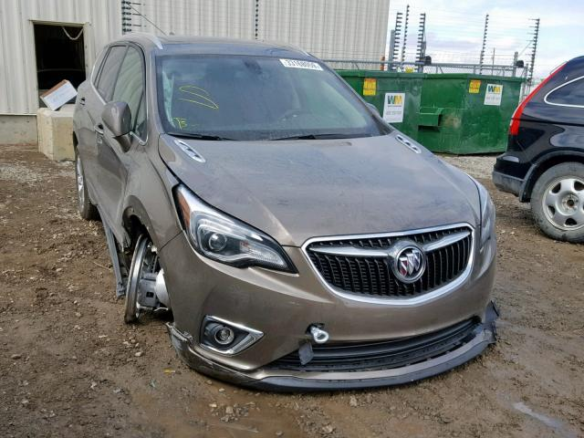 click here to view 2019 BUICK ENVISION E at IBIDSAFELY