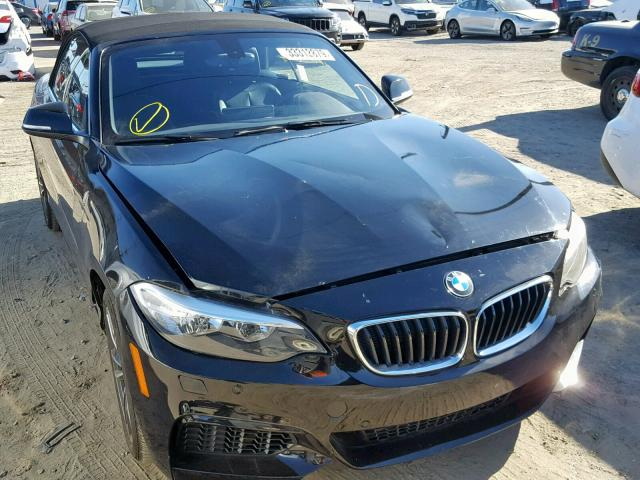 click here to view 2018 BMW 230I at IBIDSAFELY