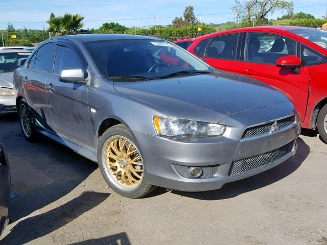 click here to view 2012 MITSUBISHI LANCER ES/ at IBIDSAFELY