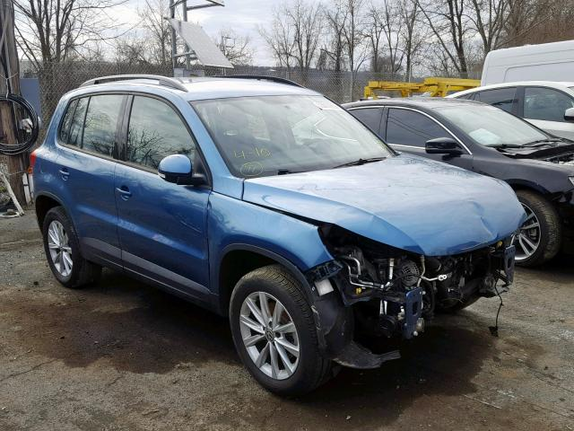 click here to view 2018 VOLKSWAGEN TIGUAN LIM at IBIDSAFELY