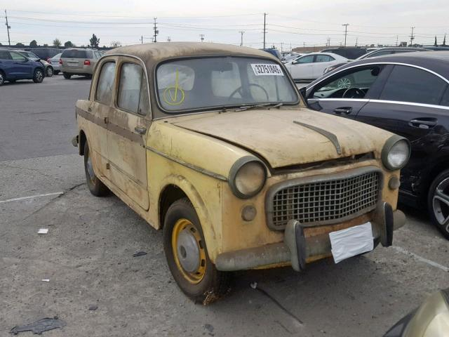 click here to view 1959 FIAT 1100 at IBIDSAFELY
