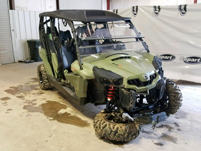 click here to view 2018 CAN-AM COMMANDER at IBIDSAFELY
