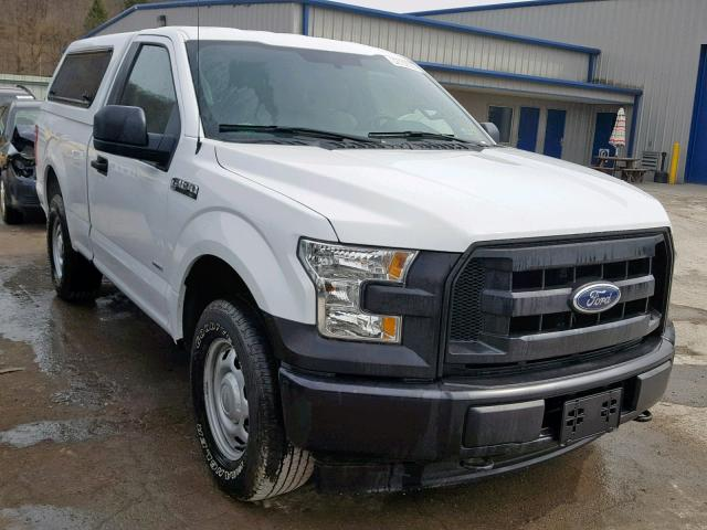 click here to view 2017 FORD F150 at IBIDSAFELY