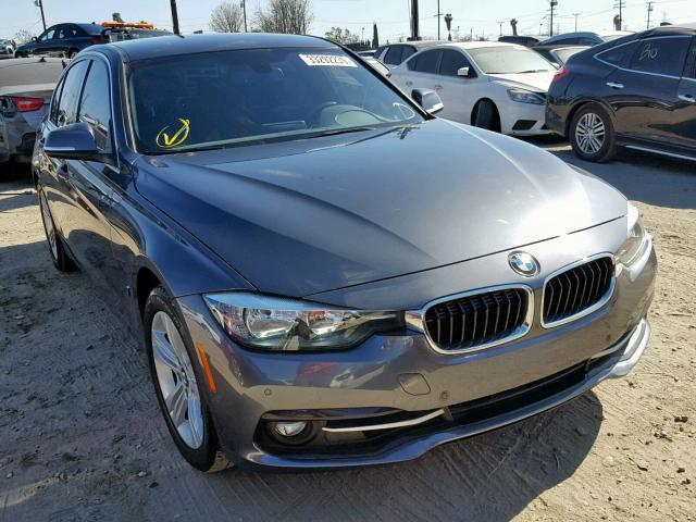 click here to view 2017 BMW 330E at IBIDSAFELY