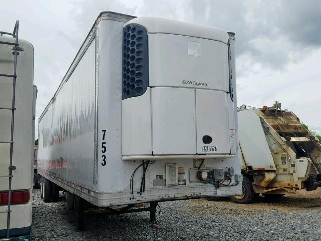 click here to view 2010 GREAT DANE TRAILER REEFER at IBIDSAFELY