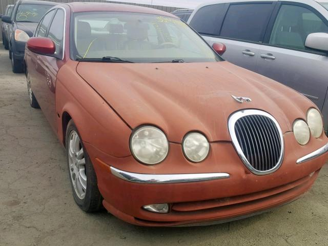 click here to view 2005 JAGUAR S-TYPE at IBIDSAFELY