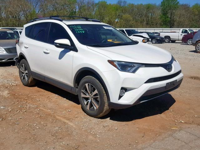 click here to view 2018 TOYOTA RAV4 ADVEN at IBIDSAFELY