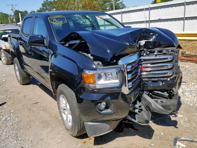 click here to view 2019 GMC CANYON SLE at IBIDSAFELY