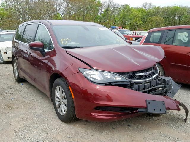 click here to view 2017 CHRYSLER PACIFICA T at IBIDSAFELY
