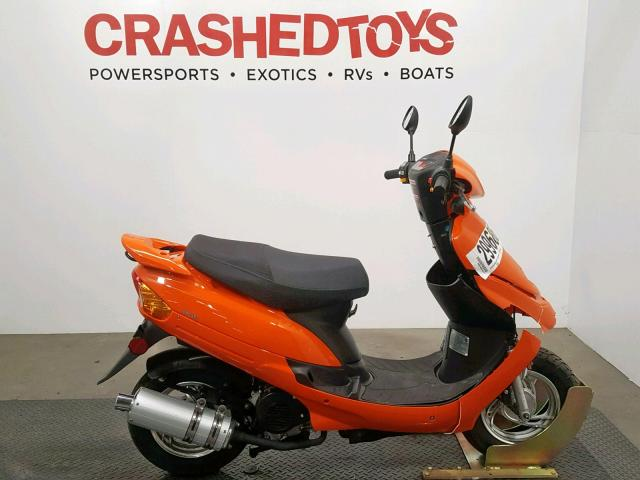 click here to view 2017 OTHR SCOOTER at IBIDSAFELY