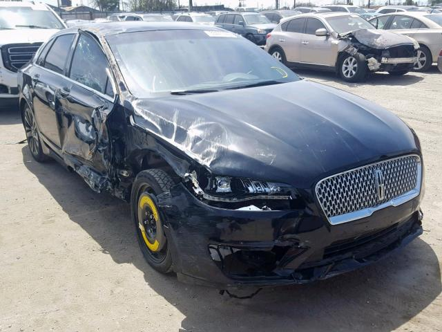 click here to view 2017 LINCOLN MKZ HYBRID at IBIDSAFELY