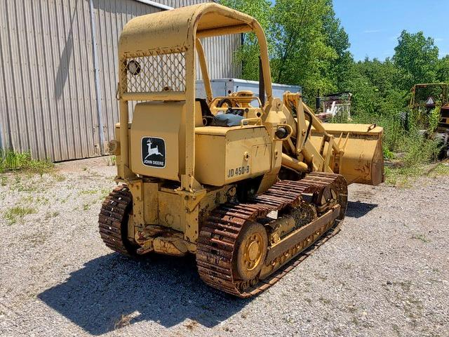 click here to view 1975 JOHN DEERE 450B at IBIDSAFELY