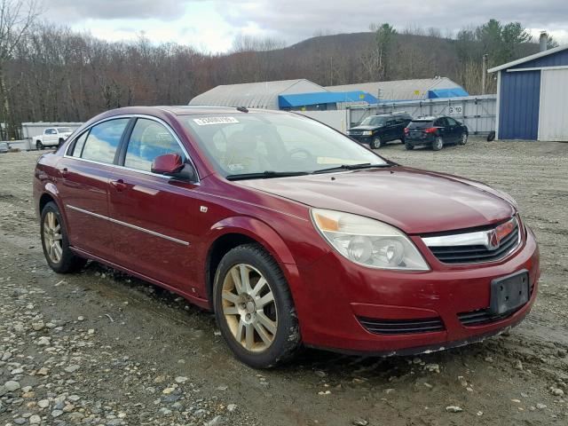 click here to view 2008 SATURN AURA XE at IBIDSAFELY