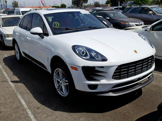 click here to view 2018 PORSCHE MACAN at IBIDSAFELY