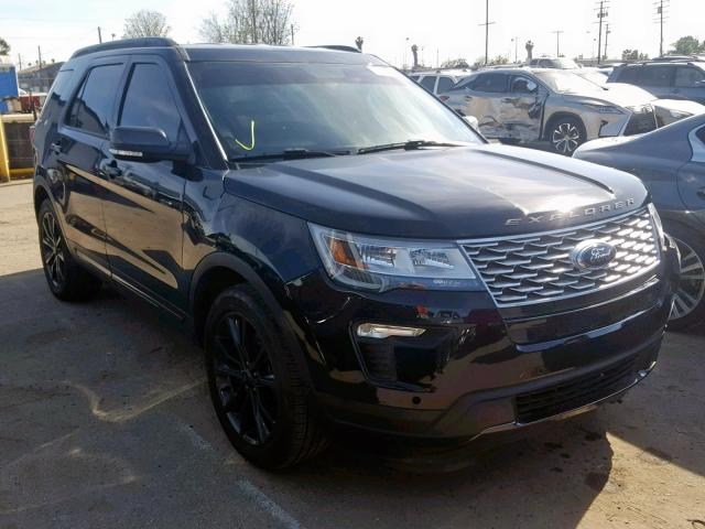 click here to view 2018 FORD EXPLORER X at IBIDSAFELY