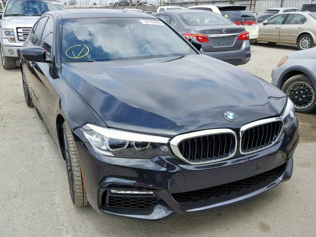 click here to view 2018 BMW 540 XI at IBIDSAFELY
