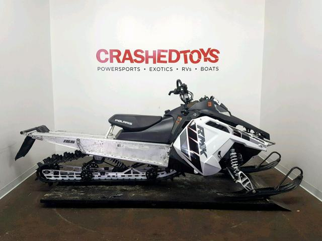 click here to view 2015 POLARIS 600 RMK at IBIDSAFELY