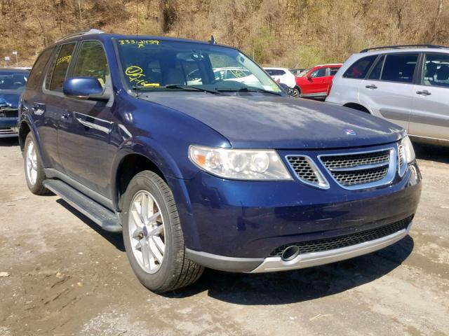 click here to view 2009 SAAB 9-7X 4.2I at IBIDSAFELY