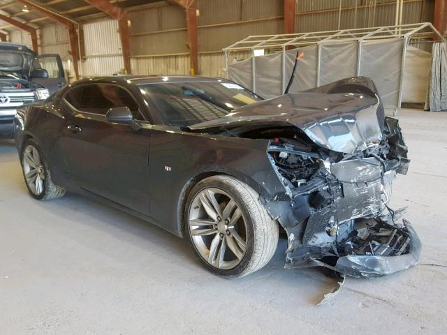 click here to view 2016 CHEVROLET CAMARO LT at IBIDSAFELY