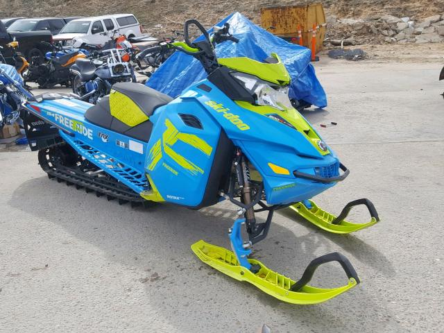 click here to view 2017 SKI DOO FREERIDE at IBIDSAFELY