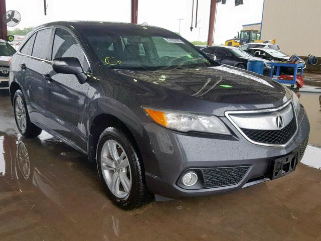 click here to view 2014 ACURA RDX TECHNO at IBIDSAFELY