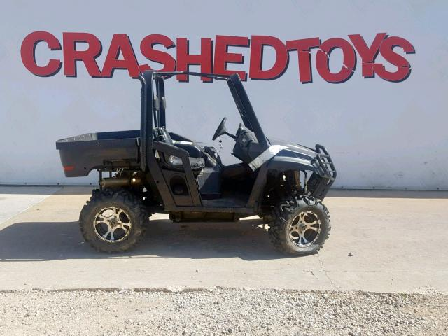 click here to view 2007 ARCTIC CAT PROWLER at IBIDSAFELY