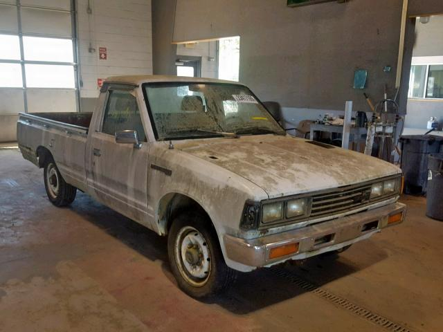 click here to view 1982 DATSUN 720 LONG B at IBIDSAFELY