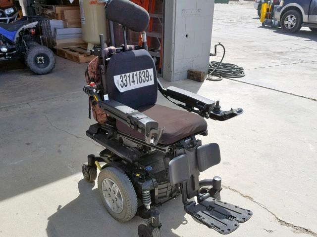 click here to view 2000 OTHR MOBILITY S at IBIDSAFELY