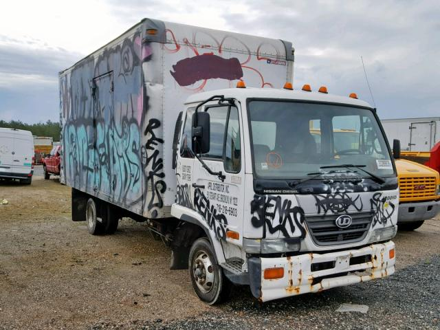 click here to view 2008 NISSAN DIESEL UD1800 HD at IBIDSAFELY