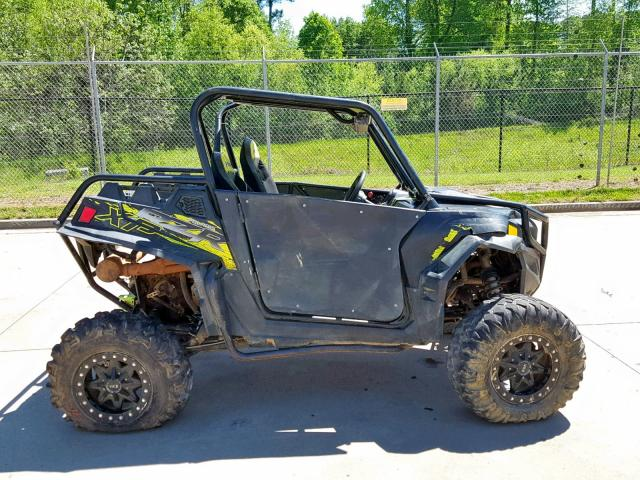 click here to view 2013 POLARIS RZR 900 XP at IBIDSAFELY