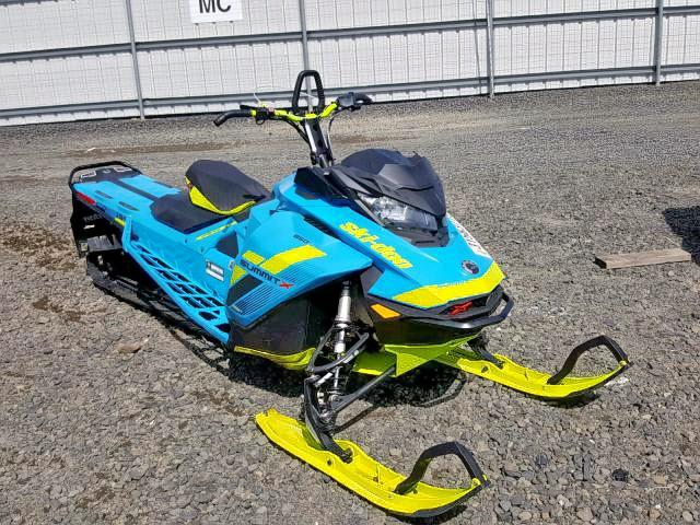 click here to view 2018 SKI DOO SUMMIT X at IBIDSAFELY