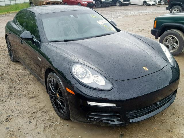 click here to view 2016 PORSCHE PANAMERA 2 at IBIDSAFELY