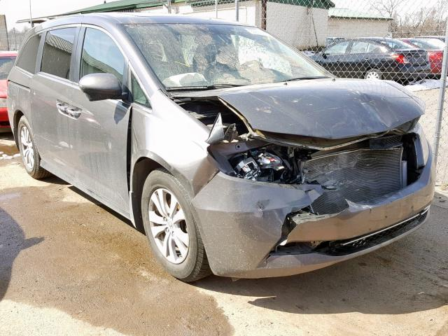 click here to view 2014 HONDA ODYSSEY EX at IBIDSAFELY