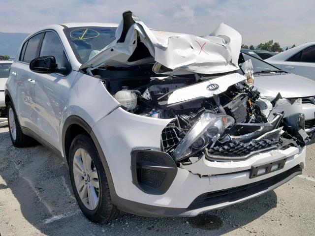 click here to view 2019 KIA SPORTAGE L at IBIDSAFELY