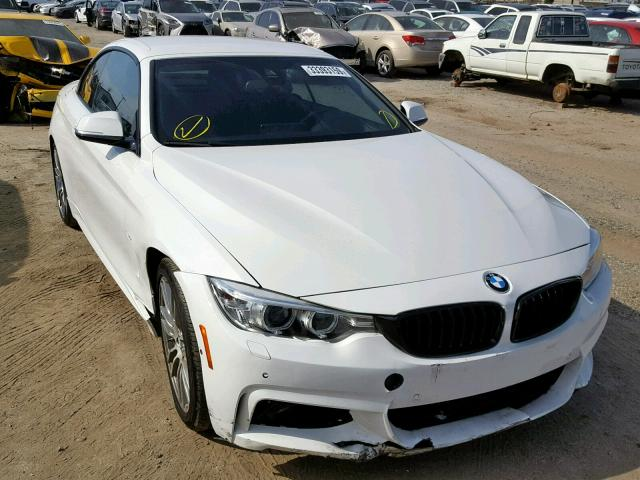 click here to view 2017 BMW 430I at IBIDSAFELY