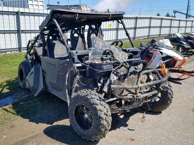click here to view 2015 ATV FOUR WHEEL at IBIDSAFELY